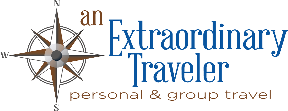 An Extraordinary Traveler